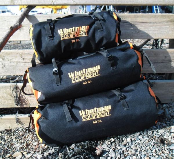 Whetman Duffel Dry Bag | WWTCC | Whetman Equipment Shop